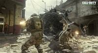 Call of Duty: ​Modern Warfare Remastered​
