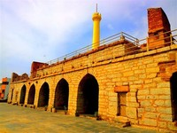 Konda Reddy Fort