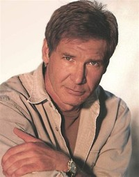 Harrison Ford​
