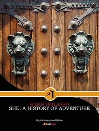 She, a History ​of Adventure​
