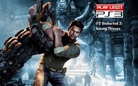 Uncharted 2: ​Among Thieves​