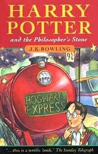 Harry Potter ​and the Philosopher's Stone​