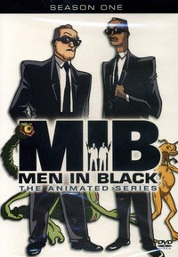 Men in Black​