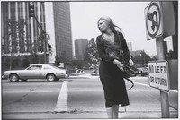 Garry ​Winogrand​
