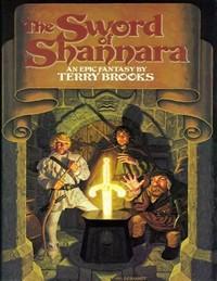 The Sword of ​Shannara​