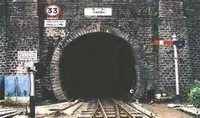 Rivoli Tunnel