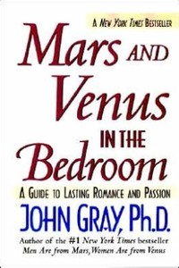 Mars and ​Venus in the Bedroom​