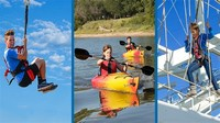 Riversport Adventures OKC