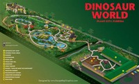 Dinosaur ​World​