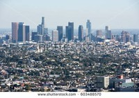 Los Angeles, CA – 3,792,621