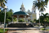 Cathedral Basilica of Colima