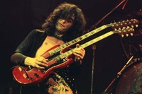 Jimmy Page​