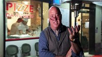 VIDEO: Andrew Zimmern's Top 5 Moments in Rome
