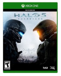 Halo 5: ​Guardians​