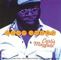 Curtis ​Mayfield​