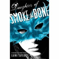 Daughter of ​Smoke and Bone​