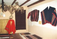 Museum of Bolivian Andean Textiles