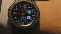 Samsung Gear S3 – Modern With Lots of Features