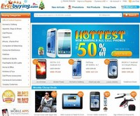 Buy Electronics From EverBuying