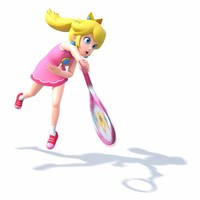 Mario Tennis: ​Ultra Smash​