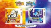 Pokémon Sun ​and Moon​