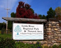 Little River Regional Park and Natural Area