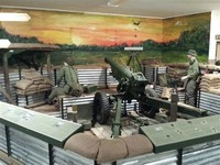 Army Museum North Queensland