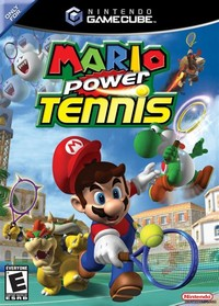 Mario Power ​Tennis​