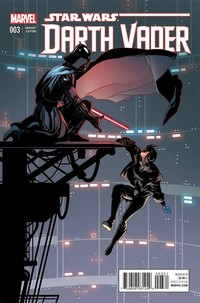 Star Wars: ​Darth Vader Vol