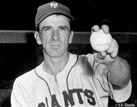 Carl Hubbell​