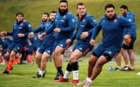 France ​National Rugby Union Team​