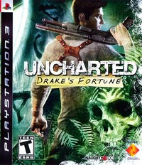 Uncharted: ​Drake's Fortune​
