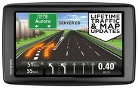 TomTom VIA 1605TM Review