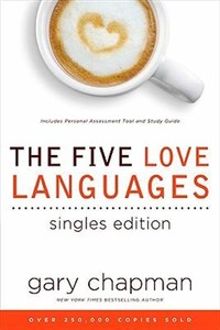 The Five Love ​Languages for Singles​