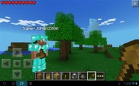Minecraft: ​Pocket Edition​