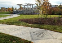 Germantown Town Center Urban Park