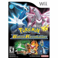 Pokémon ​Battle Revolution​