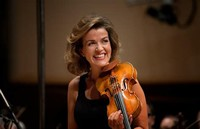 Anne-Sophie ​Mutter​