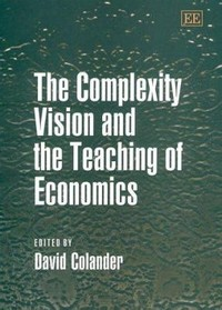 The ​Complexity Vision and the Teaching of Economics​