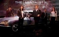 The Mentalist​