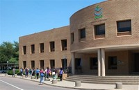University of ​Botswana​