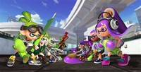 Splatoon​