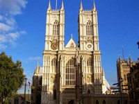 Westminster ​Abbey​