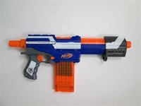 4 Nerf N-Strike Elite Alpha Trooper CS-12