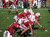 Stanford ​Cardinal Football​