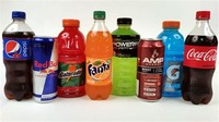 Sugary Drinks Such as Soda or Juice