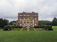 Clandon Park House
