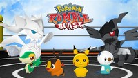 Pokémon ​Rumble Blast​