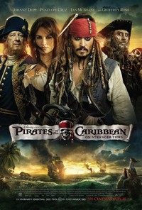 Pirates of the ​Caribbean: On Stranger Tides​