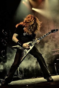 Dave ​Mustaine​